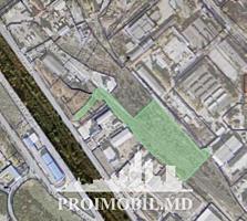Spre vînzare se oferă teren pentru construcții, situat la Botanica, ..