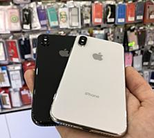 Apple IPhone X 64-256GB CDMA GSM 4G VoLte