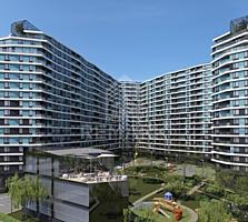 Se vinde apartament, în complexul rezidențial OASIS, Compania ...