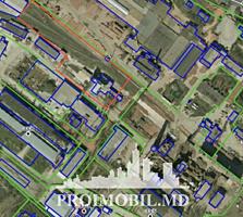 Spre vînzare se oferă teren pentru construcții, situat la Ciocana, ...