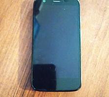 Продам телефон Motorola moto g