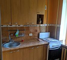 2 комнатная на Ленинском с ремонтом