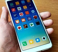 Продам телефон REDMI NOTE5 CDMA+GSM одновременно. Золотой 4/64 Gb.