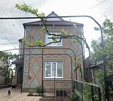 Продается 2х этажный жилой дом