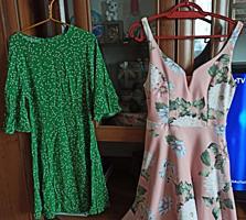 Vând palton, scurte, rochii (mărimea XS, S si M)
