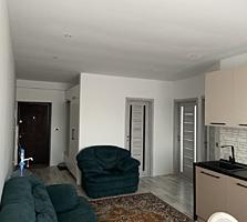 Proprietar vind /Apartament 2 dormitoare + living /Botanica