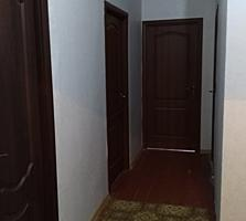 Большая 2-комнатная (сталинка) Шелковый.