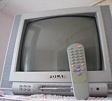 Продам рабочий телевизор дешево!