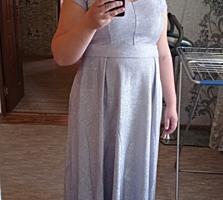 Сдам в прокат платье 50-52 раз.
