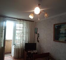 3- х комнатная на Балке