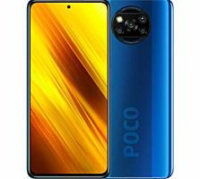 "Xiaomi Poco X3 / 6.67"" 1080x2400 120Hz / Snapdragon 732G / 6Gb /"