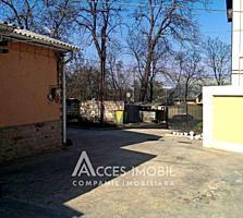 Spre vânzare teren pentru construcții 6 ari cu casă 130 m2, în ...