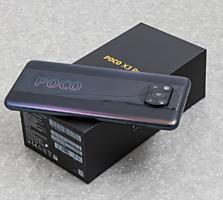 Новый Сяоми Poco x3 PRO. 6/128gb VOLTE+GSM тестирован!
