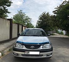 Продаётся Toyota Avensis 2002 г.