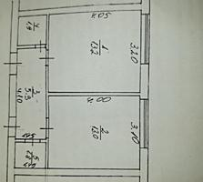 Продаётся 1-ная квартира