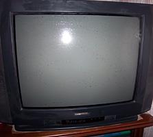 Телевизор с ЭЛТ (кинескоп)