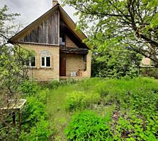 Дом-дача в с. Круги, ДК Лунная поляна, возле река Днепр