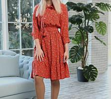 Продам легкое и воздушное платье на лето!