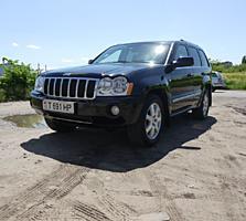 Jeep Grand Cherokee 2007 (USAUTO) Автокредит