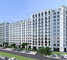 apartament: -4 dormitoare bucatarie cu living -Varianta Alba - ...