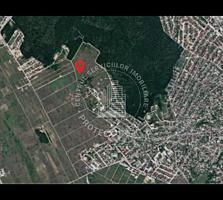de construcții amplasat în Durlesti, lingă pădure cu aer foarte ...