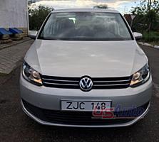 Volkswagen Touran 2012 (Usauto) Автокредит