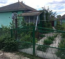 Марамоновка, центр, котельцовый дом