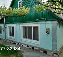 Продается жилой дом в конце Суклеи 83 кв. м 8 соток
