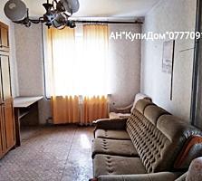 Недорого! 3-комн. квартира на Балке, 5эт. /9эт., три лоджии, пл. 70кв.