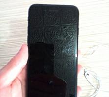 Продам iPhone 7 black mate 32 GB
