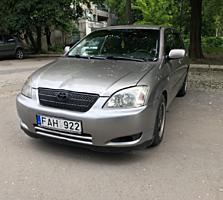 Тойота Королла 2.0 Д4Д 2200 торг