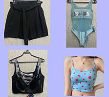 Продам летнюю одежду!!!