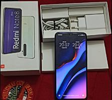 Редми Note 8 PRO, 6/64 и 9 Pro, 6/128 Gb. Шик. для Айфонов линейки 5.