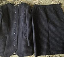 Пиджаки, блузки
