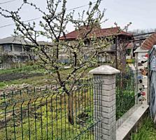 Casă pentru două familii în centrul satului Grușevo