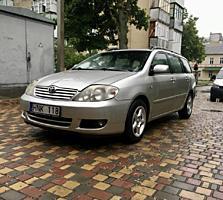 Toyota Corolla 2006 г.