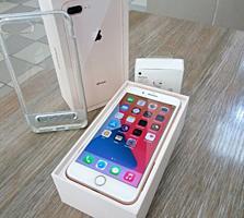 Apple iPhone 8 Plus 64GB / Полный комплект!
