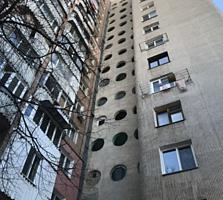 Va oferim spre vinzare apartament cu 2 odai in sectorul Botanica. ...