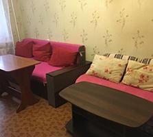 Продам 1 комнатную квартиру 1/5 эт Транспортная/Люстдорфская дорог