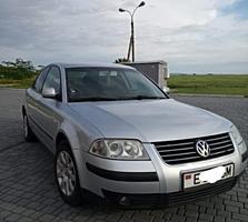 Volkswagen Passat 5+ 2002 г