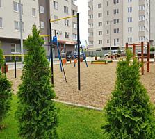 Apartament de 63m2 în casă nouă la 5km de la ieșirea din Chișinău