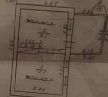 Продается земельный участок в Тирасполе, район Текстильщиков, 5 соток