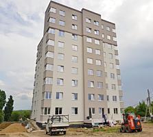 Apartament de 64m2 în casă nouă la 5km de la ieșirea din Chișinău
