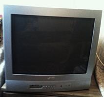 Продам. срочно телевизор JVC