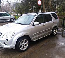 Продам HONDA CRV 2006