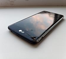 Продам LG K8 2017 года