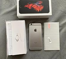 Продам iPhone 6s 32gb GSM Neverlock 8/10