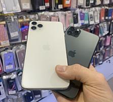 Apple IPhone 11 Pro Max 64-256GB- Dual Sim CDMA GSM 4G VoLte