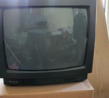 Продам Телевизор ALFA с качественной лучевой трубкой экран ее 51 дюйм