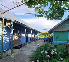 Продается дом в Терновке 54.4 кв. м 18 соток, условия в доме